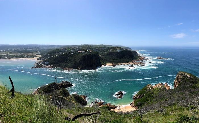 Natuur Zuid-Afrika