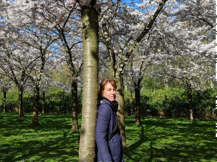 Bloesempark Amstelveen