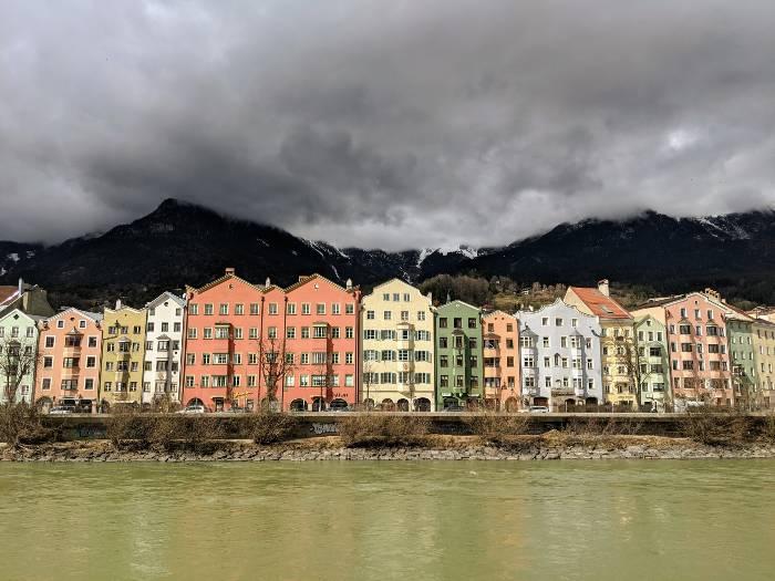 Innsbruck stedentrip