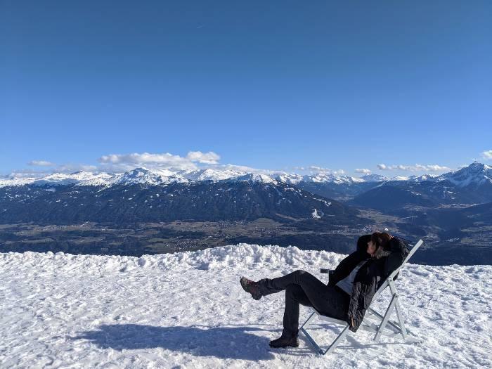 Nordketten Innsbruck