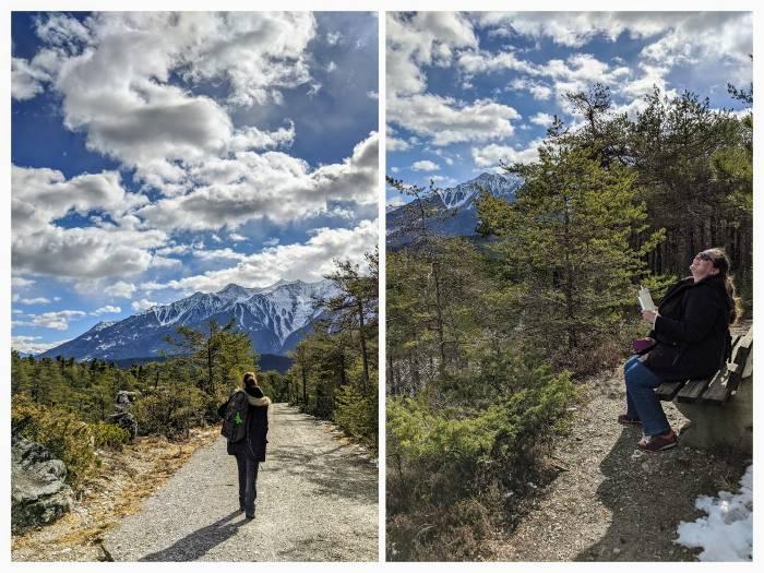 Wandeling Tirol