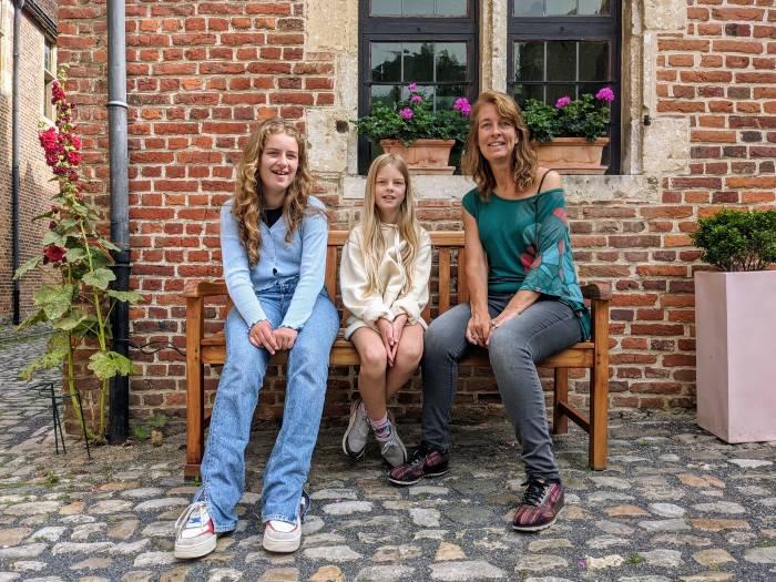 Reisachtig in Leuven