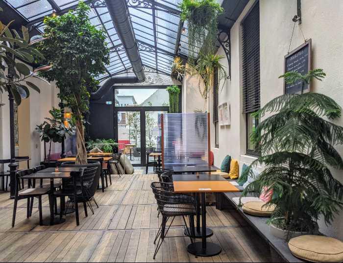 Koffiebars Leuven