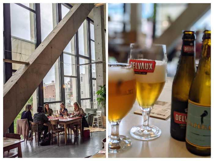 Brouwerij de Hoorn Leuven
