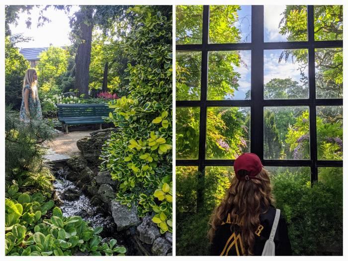 Natuur in Leuven