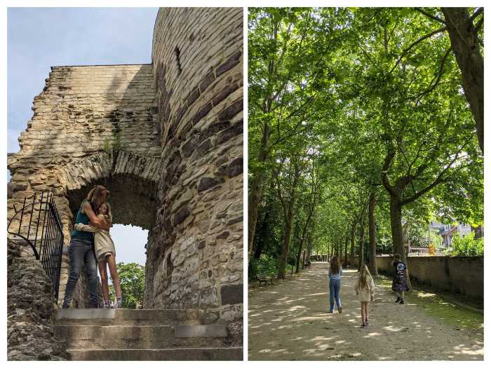 Donatuspark Leuven