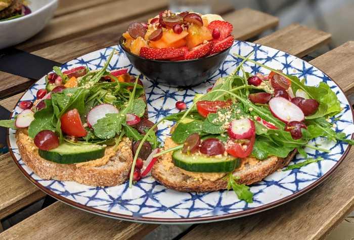 Beste vegan restaurants Leuven