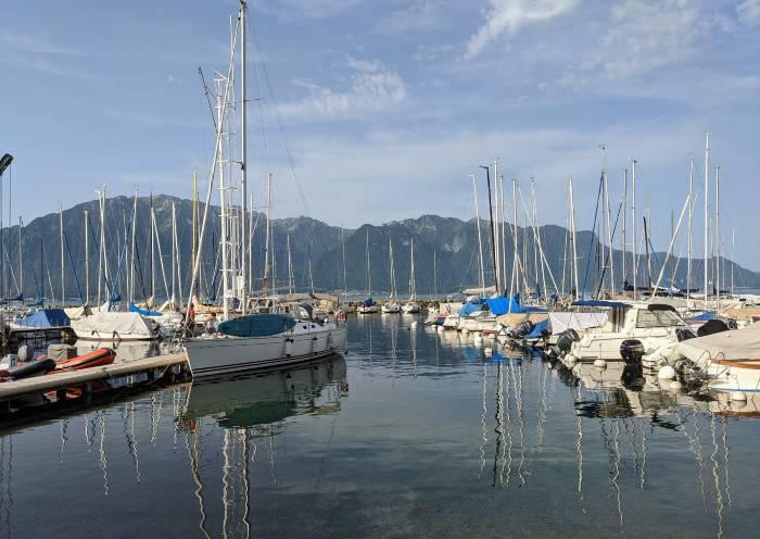 Montreux Riviéra
