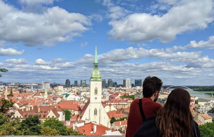 Zien en doen Bratislava