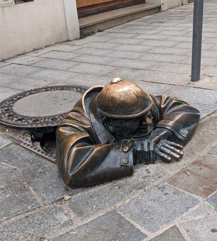 Hoogtepunten Bratislava