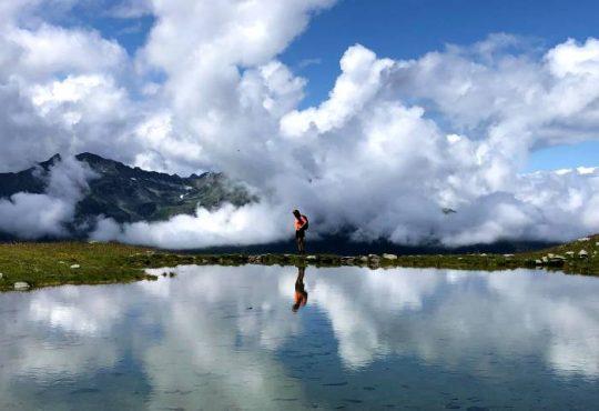natuur Wallis Zwitserland